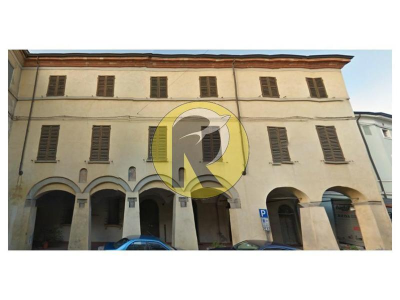 fotografie - Palazzo Brisighella (RA) Fognano