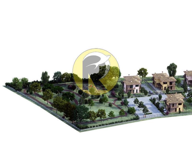 fotografie - terreno edificabile Brisighella (RA) Marzeno