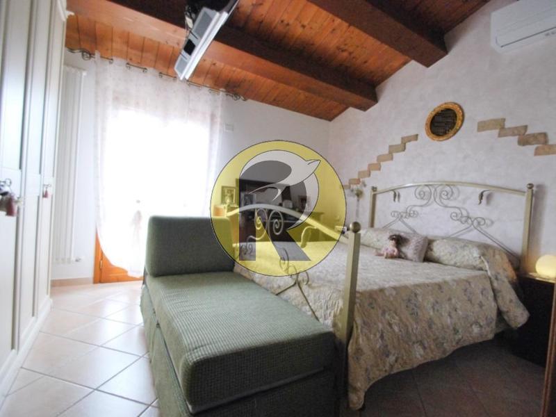 fotografie - Villa a schiera Faenza (RA) Campagna Valle