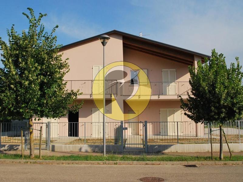 fotografie - Villa a schiera Brisighella (RA) Marzeno