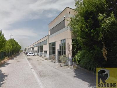 capannone Faenza (RA) Campagna Valle